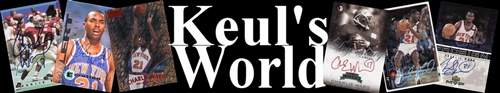 Keul's World
