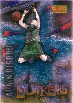 1997 Merlin Ultimate Alain Digbeu