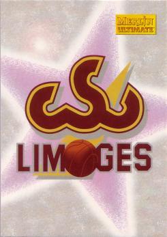 1997 Merlin Ultimate Logo Limoges #73