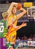 Pro A (FFBB) 1995-1999