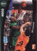 Liga ACB 2008/09