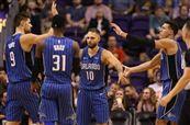 Orlando Magic 2018-19 Roster + Oddities
