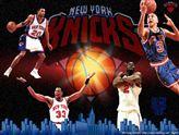 New York Knicks (memo)