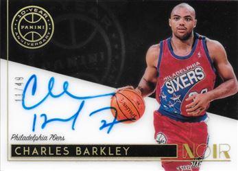 Charles Barkley 76ers