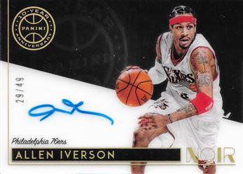 Allen Iverson 76ers