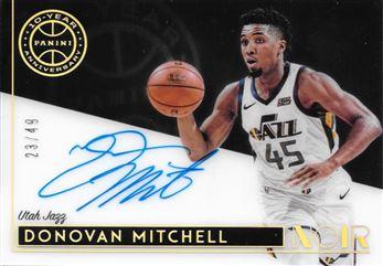 Donovan Mitchell Jazz