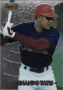 1997 Bowman's Best 145 RC