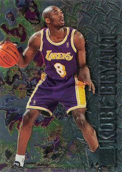 1996-97 Fleer Metal 181 Rookie