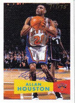 TCH10 Allan Houston