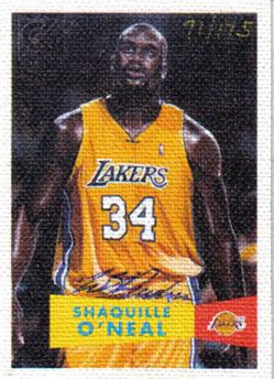 TGH3 Shaquille O'neal