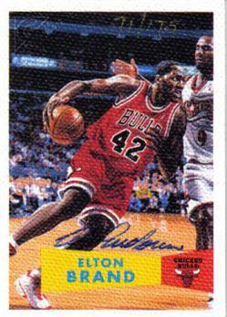 TGH2 Elton Brand