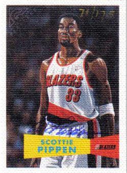 TGH9 Scottie Pippen