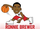 Ronnie Brewer