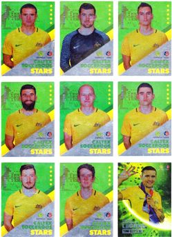 2018 Caltex Socceroos 06 Stars-Legend
