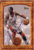 1997-98 Topps Autographs
