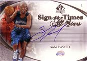 2005-06 SP Authentic Sign of the Times All-Stars
