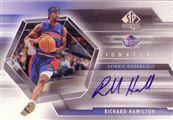 2004-05 SP Authentic Signatures