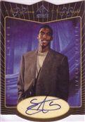 1997-98 Sp Authentic Premium Portraits