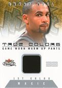 2001-02 Fleer Force True Colors Jerseys