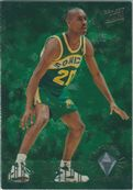 1994-95 Ultra Defensive Gems