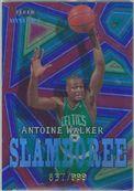 1999-00 Fleer Mystique Slamboree