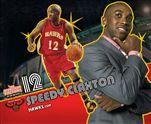 Speedy Claxton
