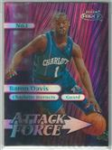 1999-00 Fleer Force Attack Force Forcefield