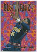 1995-96 Hoops Block Party