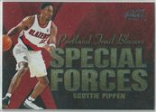 1999-00 Fleer Force Special Forces