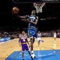 Kevin Garnett - 1997-98 SPx