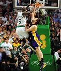 Kevin Garnett - 2008-09 Topps