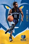 Mike Conley PC