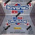 2013/2014 Panini Crusade
