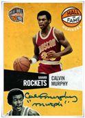 Autographs Rockets 2009 - 2010