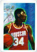 Inserts & Subsets Houston Rockets 1973-1992