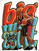 Inserts & Subsets Houston Rockets 1996-1997
