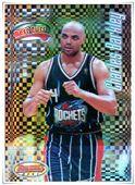 Inserts & Subsets Houston Rockets 1997-1998