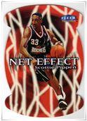 Inserts & Subsets Houston Rockets 1999-2000