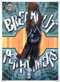 Inserts & Subsets Houston Rockets 2000-2002
