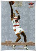 Inserts & Subsets Houston Rockets 2006-2009
