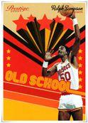 Inserts & Subsets Houston Rockets 2009-2011