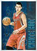 Inserts & Subsets Houston Rockets 2011-2013