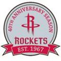 Regs & Parallels Houston Rockets