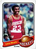 Regs & Parallels Houston Rockets 1971-1991