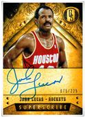 Autographs Rockets 2013 - 2015