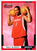 Regs & Parallels Houston Rockets 2004-2005
