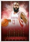 Regs & Parallels Houston Rockets 2013-2014