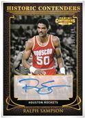 Autographs Rockets 2012 - 2013