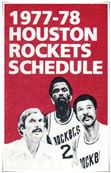 Oddballs & Goddies Houston Rockets