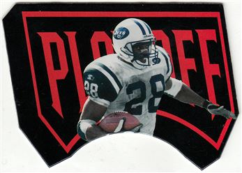 1999 Absolute SSD Honors Red 74 Curtis Martin